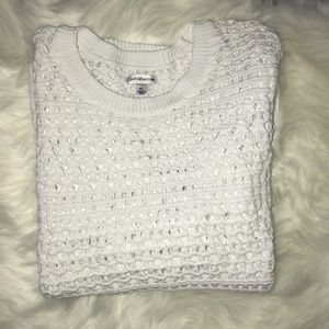 Croft & Barrow knit sweater